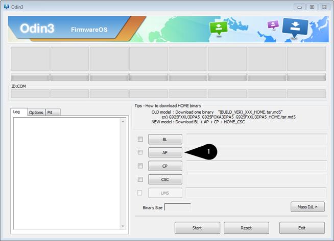 Samsung SM-J110F Stock Firmware ROM (Flash File)